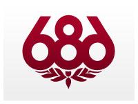 686 スノーボードウェア