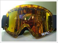 REVOLT|リボルト ゴーグル