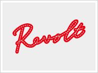 REVOLT|リボルト