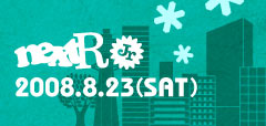nextR Jr 8/23