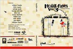 HEART FILMS Vol3