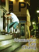 Alexander Lee Chang